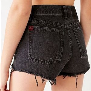 Urban Outfitters | BDG High Waisted Jean Shorts
